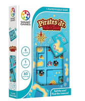 Pirates Jr. Hide&Seek