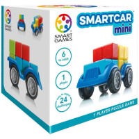 Smart Games Smartcar Mini