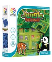 Smart Games Hide & Seek Jungle